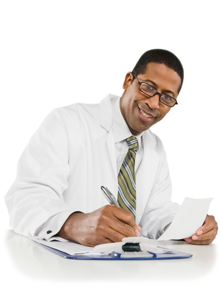 pharmacist_writing