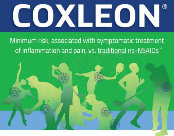 Coxleon vs NSAID